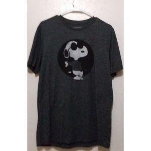 Peanut T Shirt Size-Medium